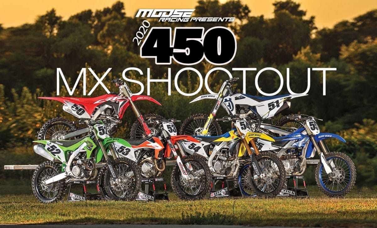 Prime 2020 450 Mx Shootout Full Test Dirt Bike Magazine Ocoug Best Dining Table And Chair Ideas Images Ocougorg