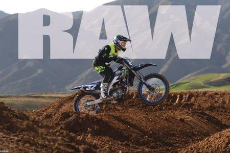 Dirt Bikes Videos >> Justin Cooper Practice Raw Video Dirt Bike Magazine