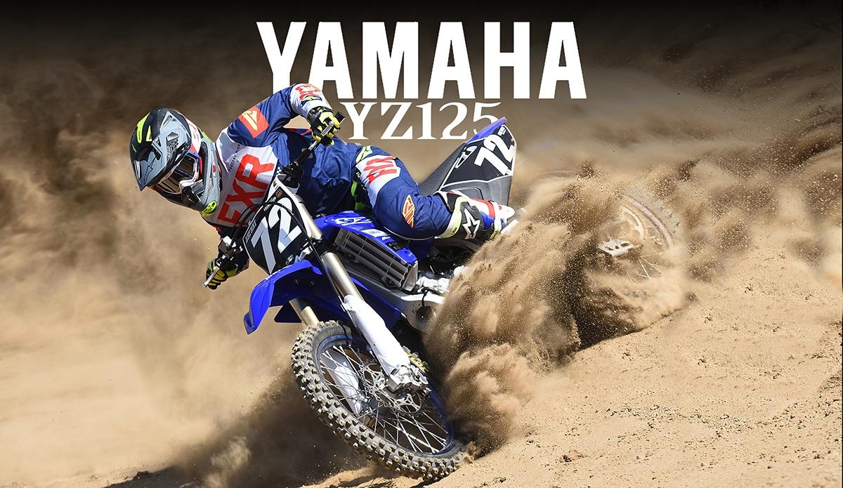 2019 yamaha yz125 guide